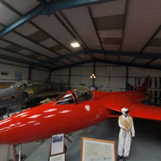 Tangmere Aviation Museum